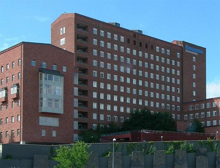 Karolinska sjukhuset