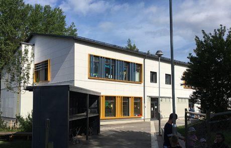 Kistahöjdens Förskola